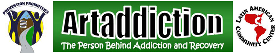 ArtAddiction Show Logo