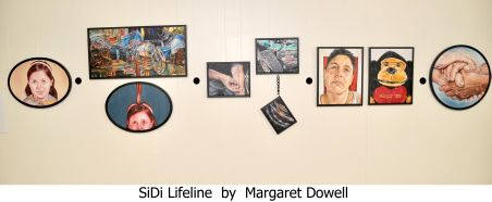 Image of SiDis Lifeline by Margaret Dowell